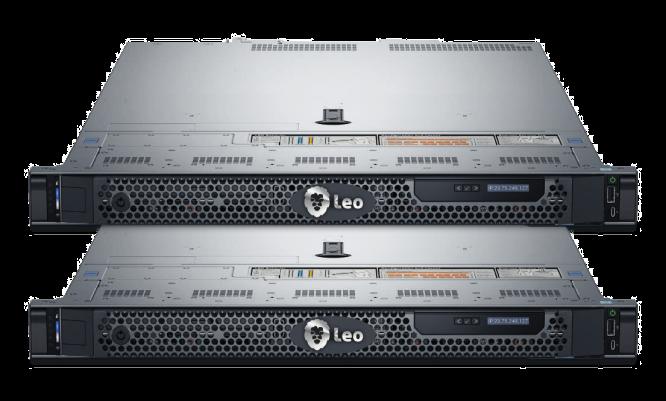 LEO Compute Node Server