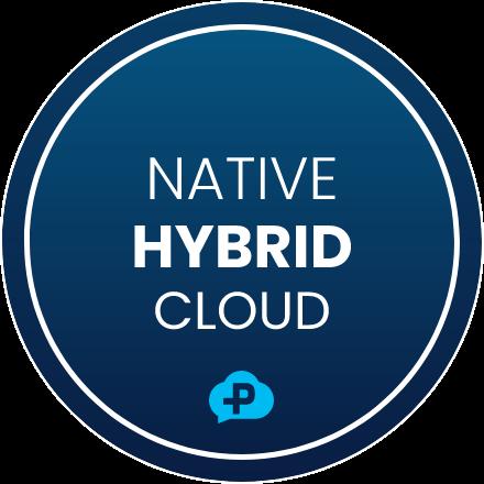 Native Hybrid Cloud